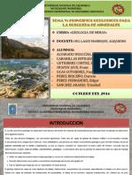 PRINCIPIOS GEOLOGICOS.