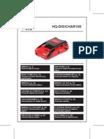 HQ DigiChar100 ES