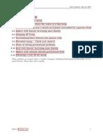 Gravitation Worksheet