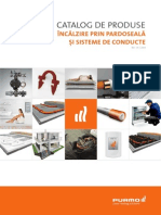Purmo Catalog Produse Incalzire Prin Pardoseala Sisteme de Conducte