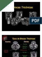Brocas de Perforación by Halliburton