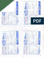 Escaneo Pasajes Eppo - Translado Clinica San Miguel
