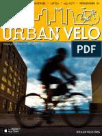 Revista - Urban Velo N° 39 - USA