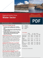 WaterSector.DBS