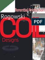 Protection systems based on Rogowski sensors