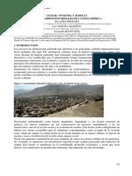 Hábitat en Los Barrios Informales de Latinoamerica
