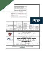 25635-220-V11-EFJ0-00043-PRUEBAS CIRCUITO FO