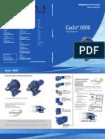 Sumitomo Cyclo 6000