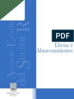 Anuario Estadístico Del Sector Rural (Lluvias y Almacenamiento)