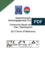 Eabametoong and Mishkeegogamang First Nations