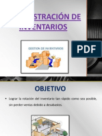 Administración de Inventarios (1) [Recuperado]
