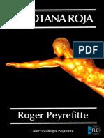 Roger Peyrefitte-La Sotana Roja