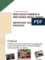 35476 festivals of pakistan