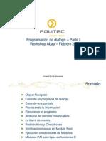 DIA9.1 - Diálogo I