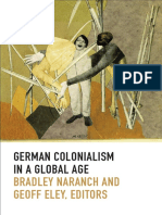 German Colonialism in a Global Age Edited by Naranch and Eley