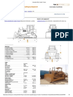 Bulldozer D8L - General (en)