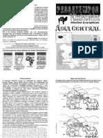 Revista Passatempos Missionários 5 - Ásia Central