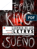 Doctor Sueño Stephen King