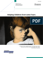 Children Fears