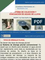 14. de Los Colectores de Agua de Lluvia.