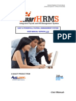SmartHRMS 1.2.4