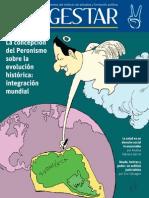 Revista Gestar Nº 14 - Partido Justicialista