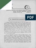 O Dragutinu Boraniću