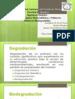 presentacion Polimeros biodegradables2