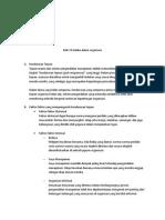 Ringkasan Sistem Pengendalian Manajemen - BAB 3 Perilaku Dalam Organisasi