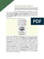 Contextualización Histórico Filosófica