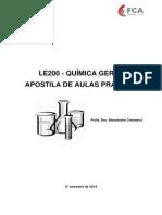 Apostila Aulas Práticas_LE200