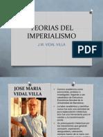 10 Presentación TeoriasDelDesarrollo JMVidalVilla 15042014