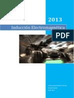 Inducción Electromagnética