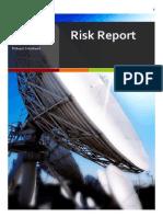 corr evert van lancker - report risk
