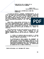 Autoeficacia-definicion bandura