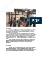 texas am hazardous waste facility