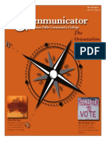 The SFCC Communicator Issue 46.1