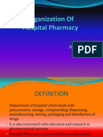 organizationofhospitalpharmacyslides-140714113548-phpapp01