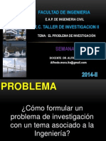 4Problema de Investigacion