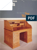 Fine Woodworking Traditional Furniture Projects