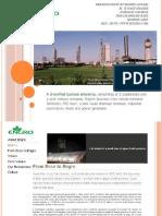 Presentation Engro Corporation