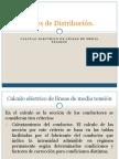 Redes de Distribución Unidad 2