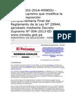 DECRETO SUPREMO Nª02-2014. VRAEM.docx