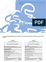 Xj6F Manual