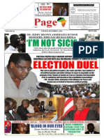 Tuesday, December 02, 2014 Edition