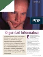 Reportaje Seguridad Informatica
