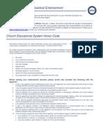 Https Home.byu.Edu Webapp Endorsements Resources PDF Endorsement Instructions