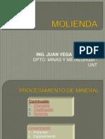 Clase 5 Molienda