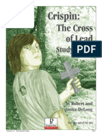Crispin the Cross of Lead Guide Interactive