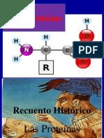Clase de Proteinas13